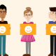 employees-standing-with-faces