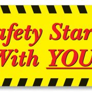 Where Does Safety Start?