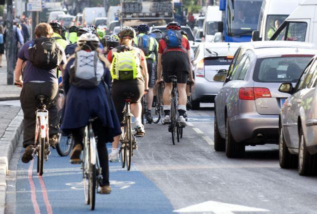 Pedestrian Awareness