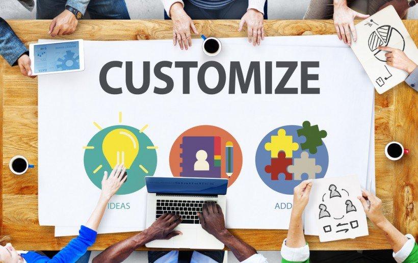 Custom vs Generic