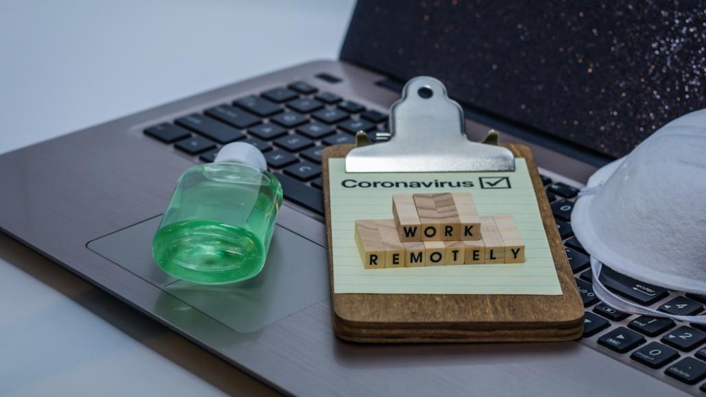 Online Training During Home Quarantine